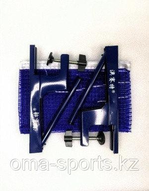 Теннис сетка НТ крепления ZH-87