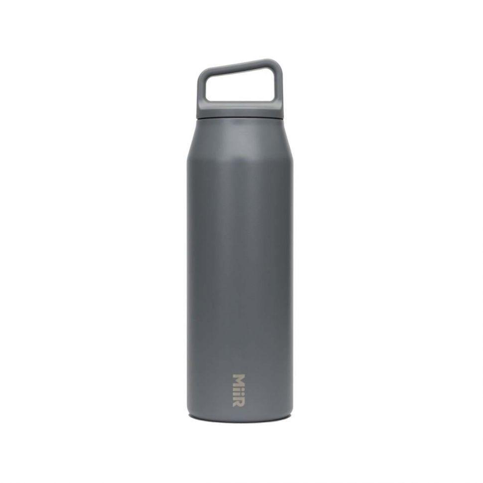 Термос Miir VI Wide Mouth Bottle 946ml Basal