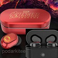 Вставные наушники Marvel с шумоподавлением и защитой IPX 5