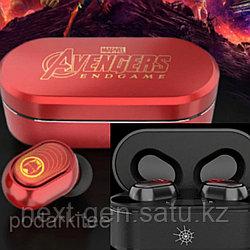 Внутриканальные наушники  Marvel с шумоподавлением и защитой IPX 5