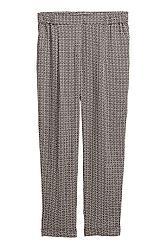 H&M  Женские штаны-A4