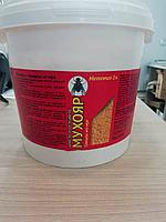 Мухояр гранулы ведро 2 кг