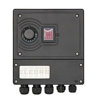 Аналоговый контроллер Elecro теплообменника G2\SST, фото 1