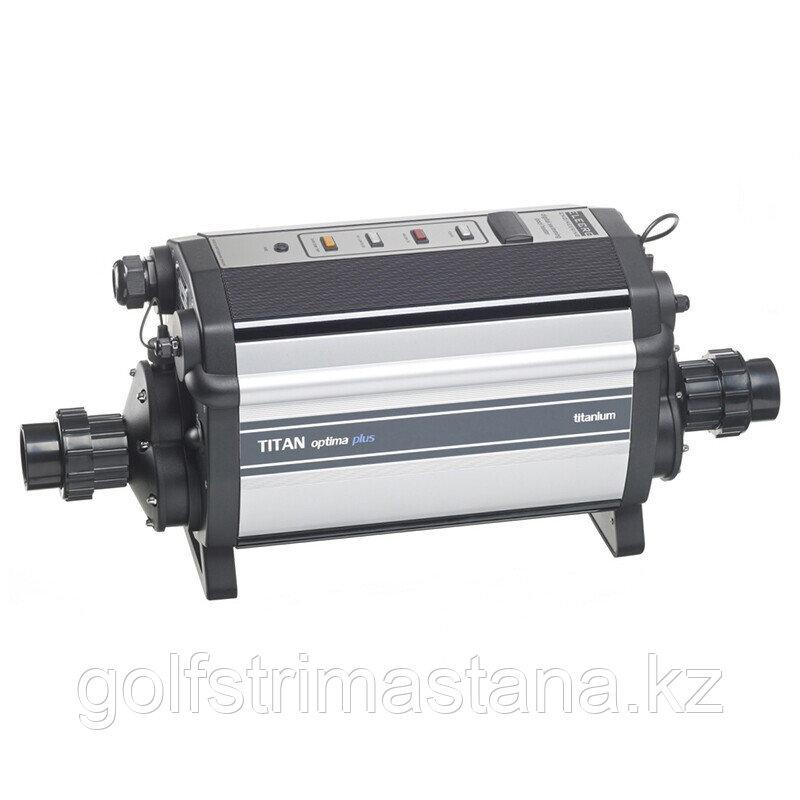 Электронагреватель Elecro Titan Optima С-30 Titan/Steel 30 кВт (380В)