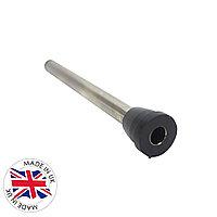 Трубка кармана термостата Elecro G2 X-HEC-STA EPDM 8.5-mm (с уплотнительной резинкой)