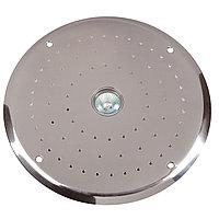Лицевая часть Fitstar для гейзера (8530020), с подсветкой