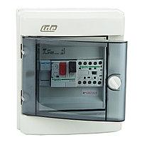 Контрольная панель Kripsol для противотока ATN 160
