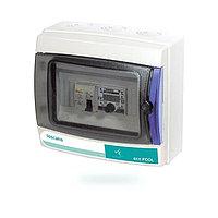 Панель управления фильтрацией Toscano ECO-POOL-230 10002505 (230В) с таймером