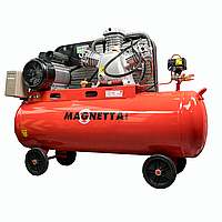 Компрессор воздушный Magnetta SW0.67\10-200L
