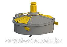 Бетоносмеситель планетарный противоточный БПП-3В-2250