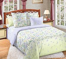 ТексДизайн Комплект постельного белья Мон Амур 3, 1.5 спальный , бязь