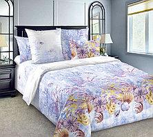 ТексДизайн Комплект постельного белья Коралловый риф 2, 1.5 спальный , бязь