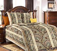 ТексДизайн Комплект постельного белья Воспоминание 1, 1.5 спальный , бязь