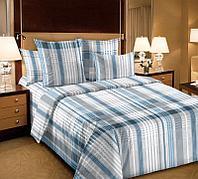 ТексДизайн Комплект постельного белья Константин 2, 1.5 спальный , бязь