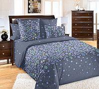 ТексДизайн Комплект постельного белья Искра 1, 1.5 спальный , бязь