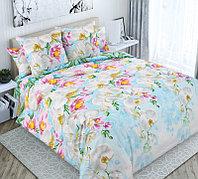 ТексДизайн Комплект постельного белья Николь 1, 1.5 спальный , бязь