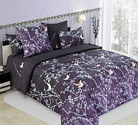 ТексДизайн Комплект постельного белья Легкое дыхание 3, 1.5 спальный , бязь
