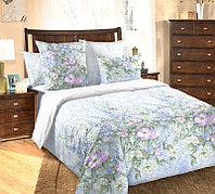 ТексДизайн Комплект постельного белья Дафна 2, 1.5 спальный , бязь