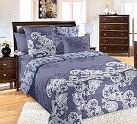 ТексДизайн Комплект постельного белья Орфей 1, 1.5 спальный , бязь