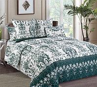 ТексДизайн Комплект постельного белья Классик 2, 1.5 спальный , бязь