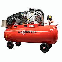 Компрессор воздушный Magnetta SW0.9\8-300L