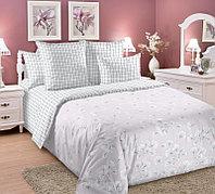 ТексДизайн Комплект постельного белья  Атмосфера  2 спальный евро, перкаль