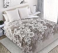 ТексДизайн Комплект постельного белья  Ворожея  2 спальный евро, перкаль
