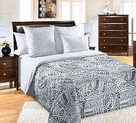 ТексДизайн Комплект постельного белья  Масаи  2 спальный евро, перкаль