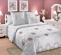 ТексДизайн Комплект постельного белья  Обольщение  2 спальный евро, перкаль