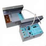 САТУРН-М1 — устройство для проверки автоматических выключателей (до 12 кА)