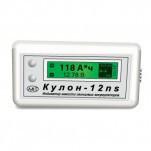 Кулон-12ns — индикатор емкости свинцовых аккумуляторов