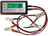 Кулон-2ns — индикатор емкости свинцовых аккумуляторов