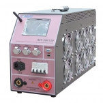 BCT-300/120 kit — комплект интеллектуального разрядно-диагностического устройства аккумуляторных бат ...