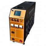 BCT-600/100 kit — комплект интеллектуального разрядно-диагностического устройства аккумуляторных бат ...