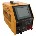 BCT-O-12/100 kit — разрядно-диагностическое устройство аккумуляторных батарей 0-2В/100А, 6-12В/30А