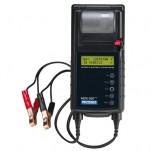 MDX-335P — тестер аккумуляторных батарей и электрической системы 12В с принтером