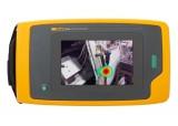 Fluke ii900 — акустическое устройство визуализации для промышленного применения