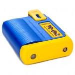 PD-Unit (стандартная комплектация) — переносной прибор оперативного контроля частичных разрядов в из ...