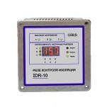 IDR-10 — реле контроля состояния изоляции КРУ, генераторов, высоковольтных электродвигателей и кабел ...
