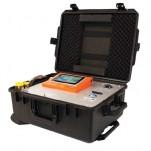 DILO 3-035R-R — мультианализатор элегаза с системой рециркуляции (зеркало-анализатор)