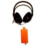 Т1 Sf6 — высокочувствительный акустический течеискатель элегаза