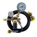 DILO 3-393-R039—устройство для заполнения газовыми смесями (элегаз, азот, хладон)