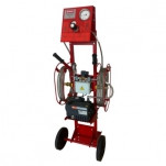 УЗГМ-16 — мобильное устройство для откачивания воздуха и заполнения газовыми смесями