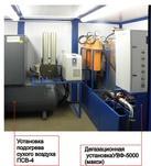 СИТ-220 — установка для сушки твердой изоляции
