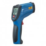 DT-8869H — профессиональный инфракрасный термометр