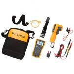 Fluke 116/62 MAX+ — комплект мультиметра и инфракрасного термометра