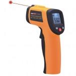 IR550 — дистанционный измеритель температуры (пирометр)