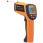 IR1150A — дистанционный измеритель температуры (пирометр)