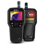 FLIR MR277 — измеритель влажности, msx инфракрасная камера и гигрометр