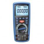 DT-9985 — измеритель сопротивления изоляции с True RMS мультиметром
